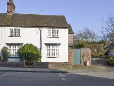 Photo of Jane's Cottage