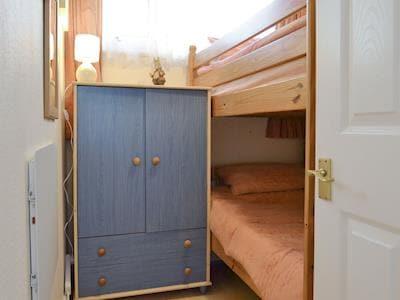 Cosy Cabin thumbnail 7