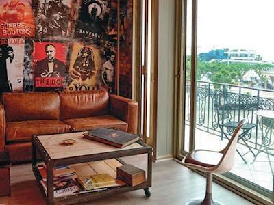 Appartement Ville Carré thumbnail 3