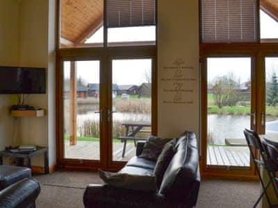 Campbell Lodge thumbnail 1