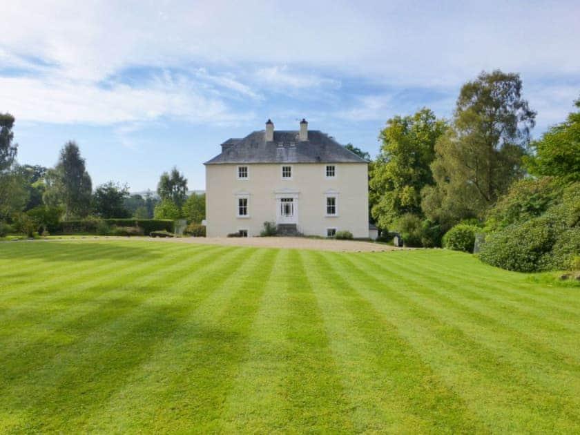 Monkwood House