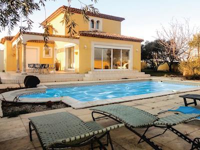 Photo of La Villa Jaune