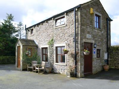 Photo of Honeymans Cottage