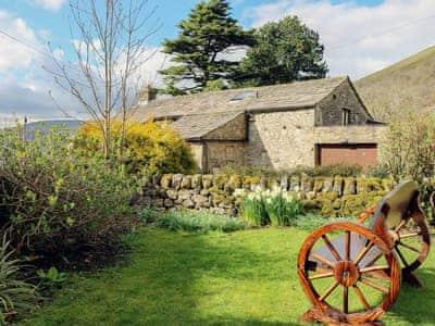 Dale Head Cottage thumbnail 8
