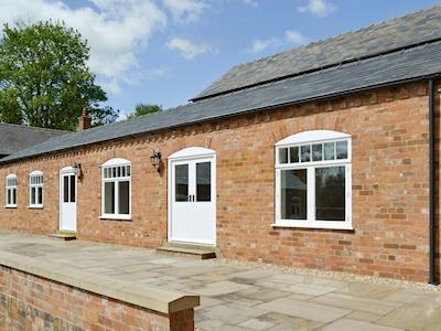 photo of Granary Lodge