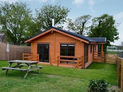 Photo of Chale Farm Lodge