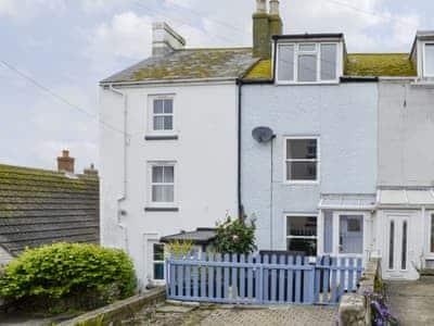 photo of Samphire Cottage