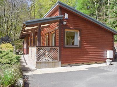 Tarken Lodge thumbnail 1