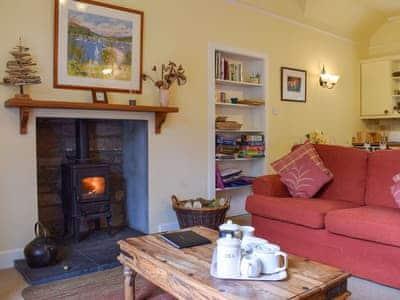 Glebe Cottage thumbnail 1