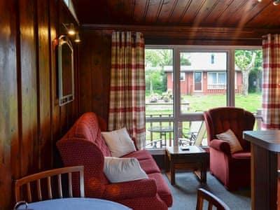 Cedar Lodge thumbnail 3
