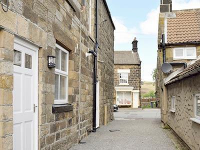 Photo of Cropton Cottage
