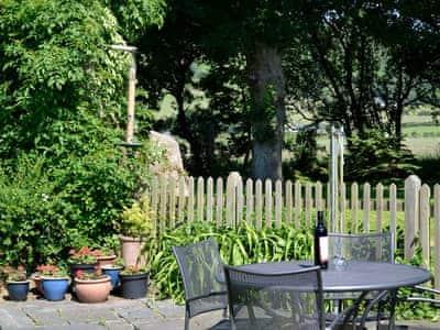 Tyn-yr-eithin Cottage thumbnail 4