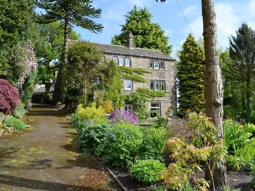 Pear Tree House Annexe