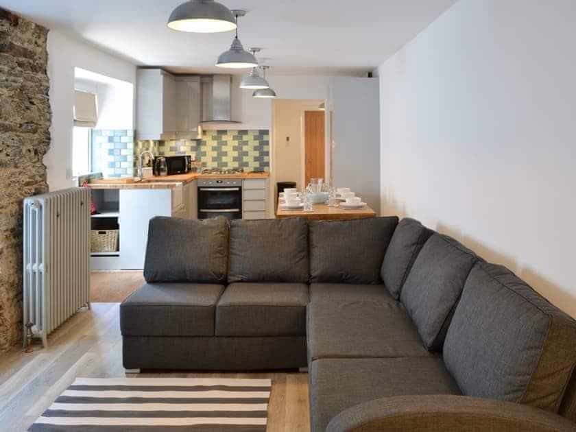 Rosetta Apartments - Ocean Mist holiday rental
