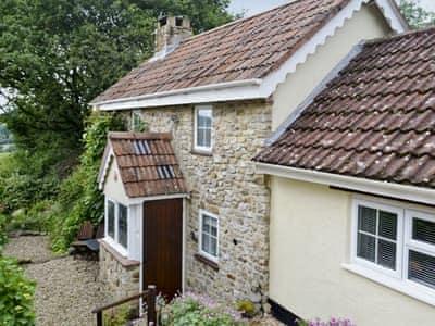 Photo of Oak Apple Cottage
