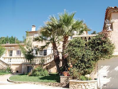 Photo of Villa Des Palmiers