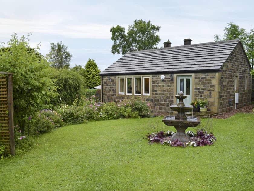 Thurst House Farm Holiday Cottage