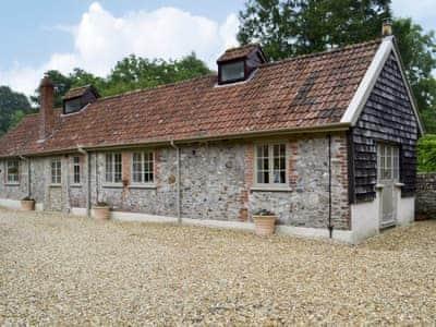 Photo of Whatley Lodge