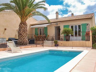 Photo of Maison Des Palmiers