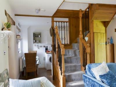 Brightwell Barn thumbnail 4