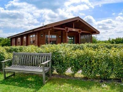 photo of Bulrush Lodge