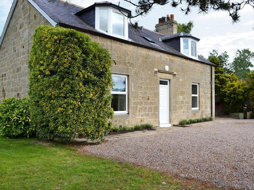 Scotsonhill Farmhouse