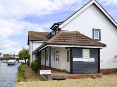 Photo of Pottergate Cottage