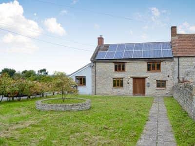 Photo of Pilltown Cottage