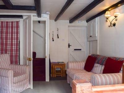 Sharrowhead Cottage thumbnail 2