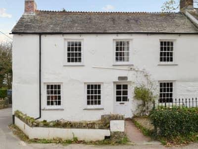 Photo of Kimberley House