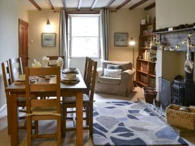Blue House Cottage thumbnail 2