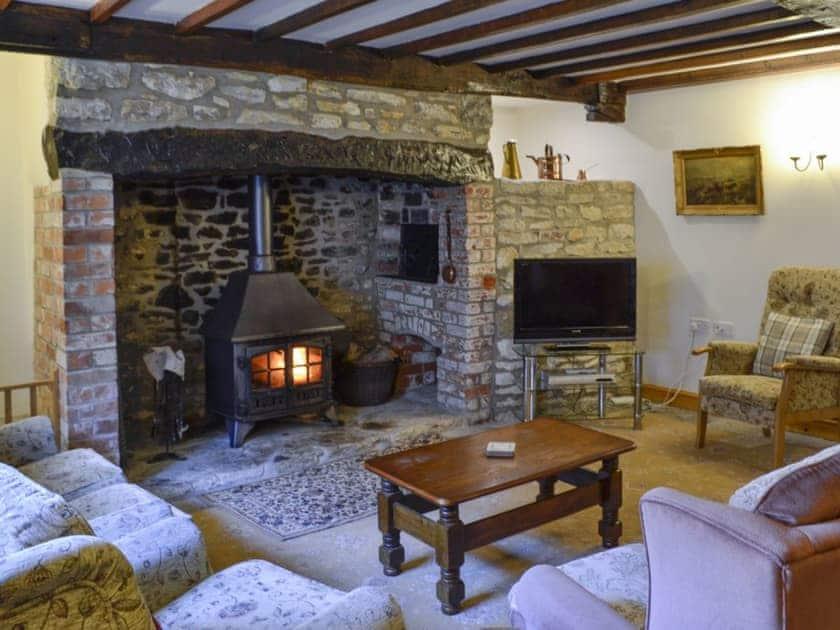 Woodmans Cottage