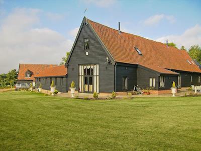 Photo of Doves Barn