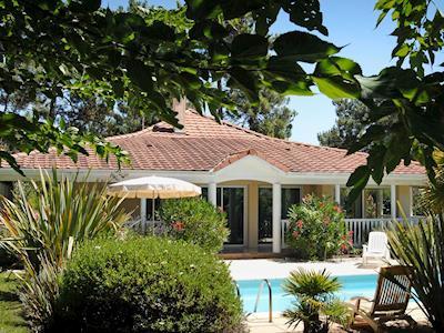 Eden Parc Golf - Villa T3 thumbnail 6