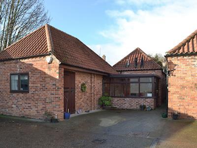 Photo of Garden Cottage