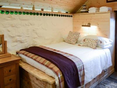 Capercaillie Cottage thumbnail 7