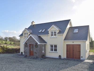 Photo of Ivy Bush Cottage