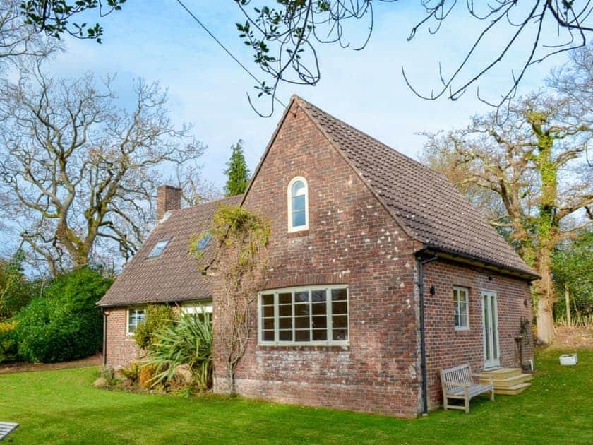 Brookside Cottage