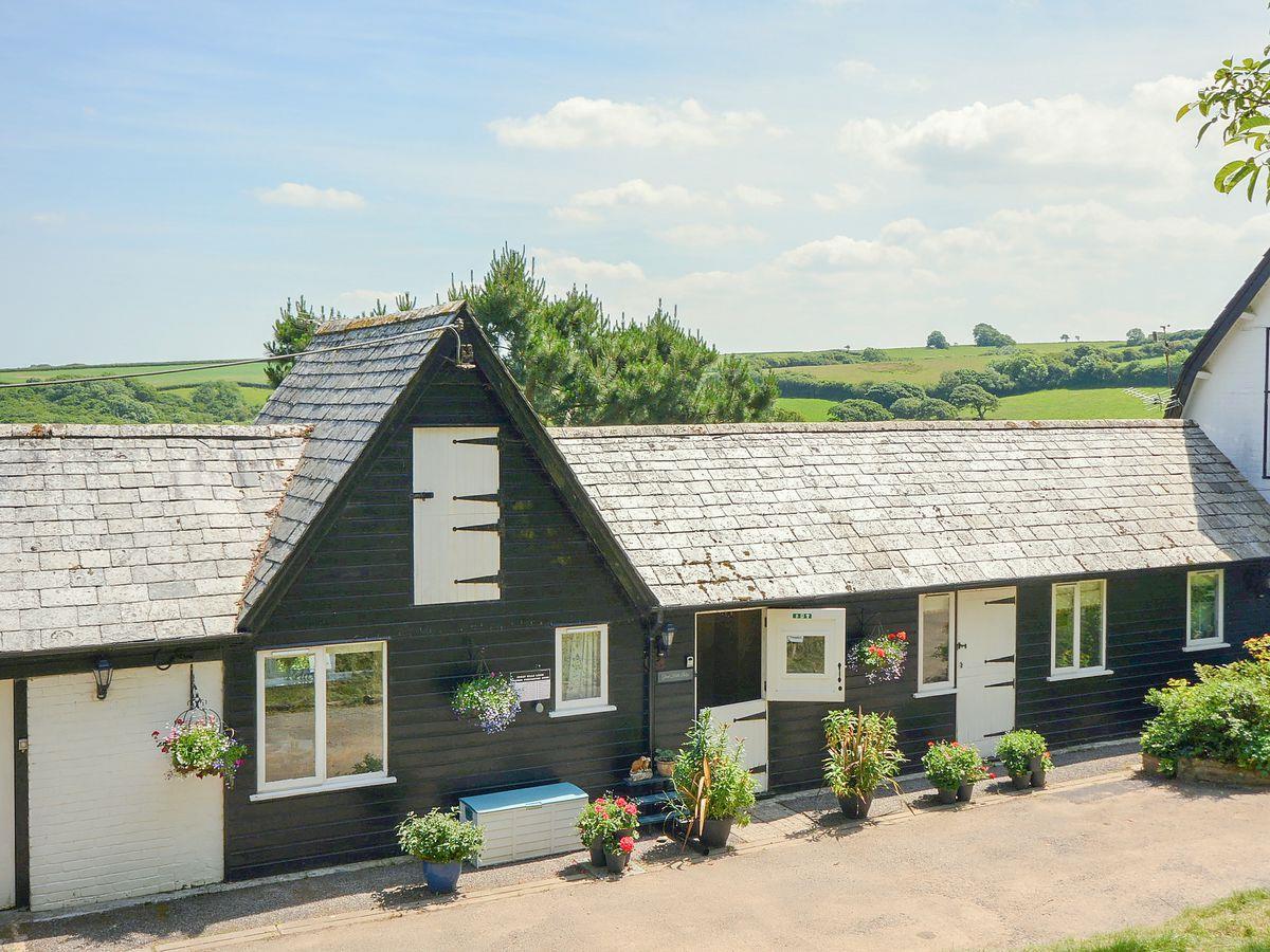 Great Hills Lodge, Widemouth Bay, Cornwall