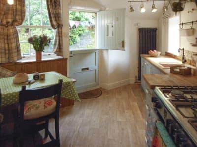 Birkenhead Cottage thumbnail 4