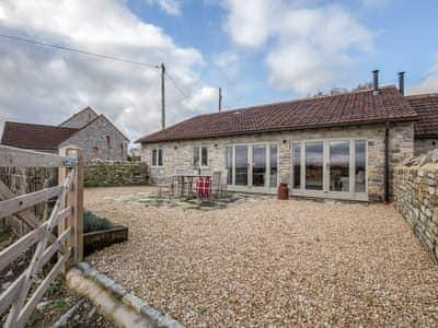 Photo of Square Barn