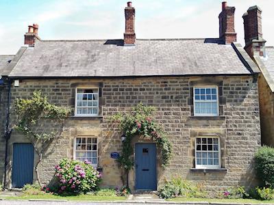 Photo of Pathways Cottage