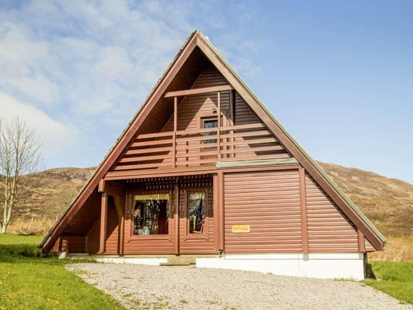 Ians Lodge