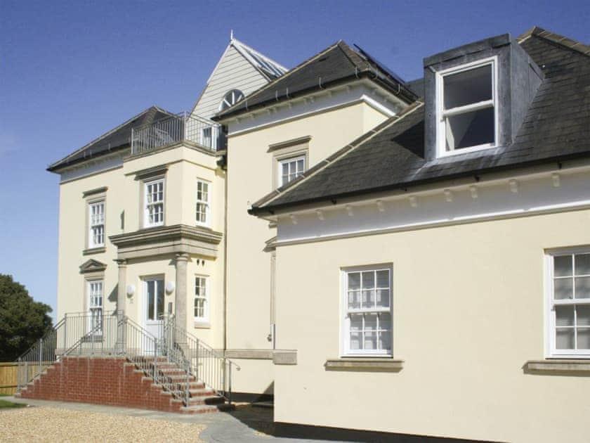 Highlands Apartment 2 - UKC2900