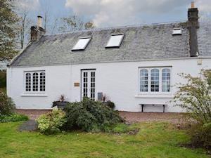 Culcharry Cottage