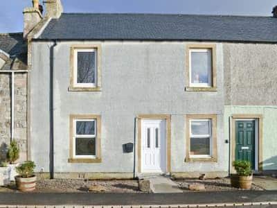 Thistle Cottage thumbnail 1