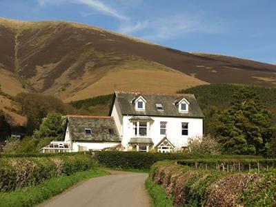 photo of Croftside