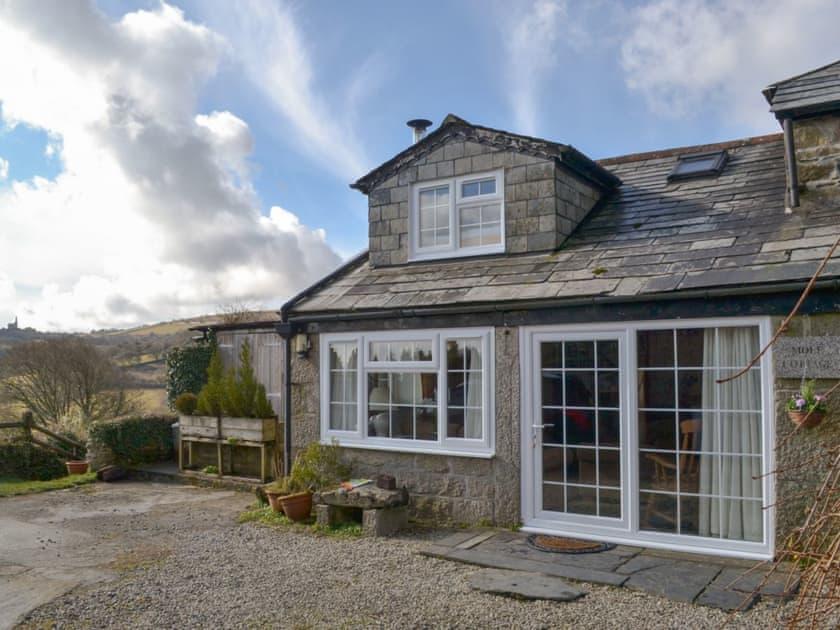 Mole Cottage - UKC2952 holiday rental