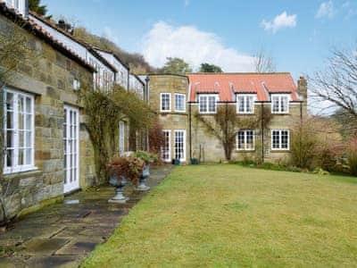 Photo of White Rose Cottage