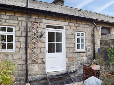 Photo of Jacob's Cottage